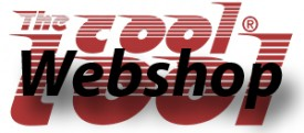 TheCoolTool - webshop