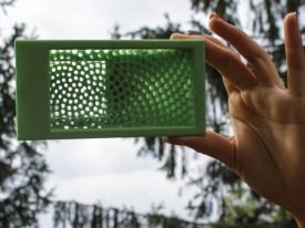 3D print Stumper 03