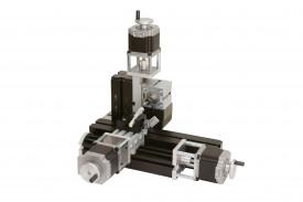 CNC-horizontalMill